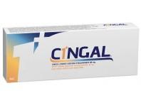 Cingal - Siringa Pre-riempita Intrarticolare A Base Di Acido Ialuronico - 4 Ml