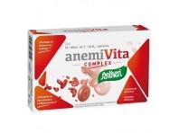 Anemivita Complex Integratore 40 Capsule