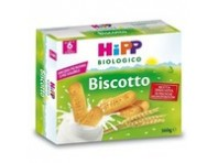 Hipp Biologico Biscotto Solubile 720 G