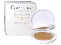 Avène Couvrance Crema Compatta Colorata 01 Color Porcellana 9.5 G