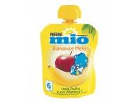 Nestle Mio Frut Bev Me/ban90ml