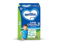 Mellin 3 Latte In Polvere 700g