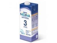Nestlé Nidina 3 Latte Liquido Di Crescita 1 L