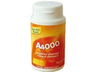 A 4000 Natural Point - Integratore Per Le Difese Immunitarie - 90 Capsule