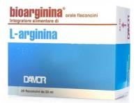 Bioarginina Orale - 20 Flaconcini
