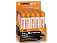 Named Magnesium Liquid + Vitamina B6 1 Fiala Da 25ml