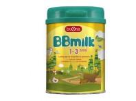 Bbmilk 1-3 Anni Latte In Polvere 750g