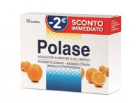 Polase Arancia PROMO 12 Bustine