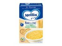 Mellin Pastina Anellini 320 G