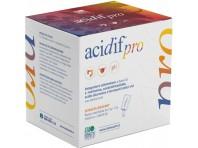 Acidif Pro - Integratore Per Il Benessere Delle Vie Urinarie - 30 Bustine