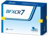 Biofarmex Bfxcr 7 Medicinale Omeopatico 30 Capsule