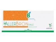 Prodeco Allerbron Biosterine Fiale Soluzione Isotonica Prevenzione Allergie