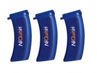Niquitin 1,5 Mg Nicotina Mini Pastiglie Per Smettere Di Fumare Gusto Menta 3 Astucci