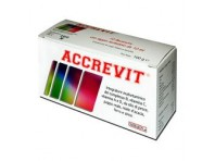 Accrevit Integratore 10 Flaconcini