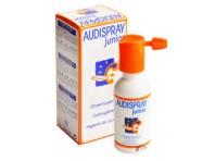 Audispray Junior - Igiene Dell'orecchio - 25 Ml