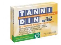 Gd Tannidin Plus Retard 30 Compresse