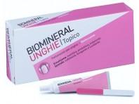 Biomineral Unghie Topico 20 Ml Tp