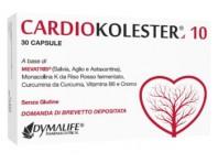 Cardiokolester 10 30cps