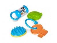 Ch Gioco Baby Senses Gift Set