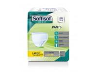 Soffisof Air Dry Pants Extra - Mutandina Assorbente Per Incontinenza - Taglia Large - 8 Pezzi