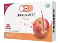 Annurmets Hair 60cpr