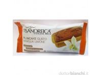 Tisanoreica Plum-cake Gusto Di Limone Vaniglia