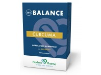 360 Balance Curcuma 60cpr