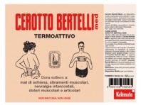 BERTELLI Cerotto Med.Medio