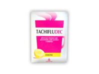 Tachifludec - Gusto Limone - 10 Bustine