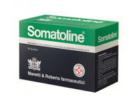 Somatoline - Emulsione Cutanea Anti-cellulite 0,1% + 0,3% - 30 Bustine