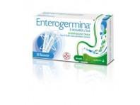 Enterogermina Sospensione Orale - 2 Miliardi - 20 Flaconcini - 5ml
