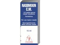 Nasomixin Cm*gtt 15ml 2,5mg/ml