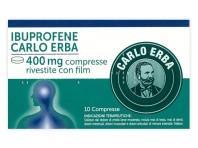 Actibu Febbre E Dolore 400mg Ibuprofene 10 Compresse