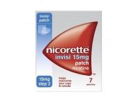 Nicorette Cerotti Transdermici 15 Mg/16 H Nicotina 7 Cerotti