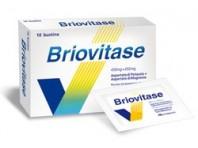 Briovitase 450 Mg + 450 Mg Potassio E Magnesio 10 Bustine