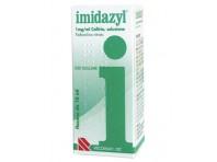 Imidazyl Collirio 0,1% Nafazolina Decongestionante Flacone 10 Ml