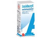 Imidazyl Antistaminico 1 Mg/ml Nafazolina Nitrato Collirio 10 Ml