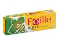 Foille Insetti - Crema Con 0,5% Di Idrocortisone - 15 G