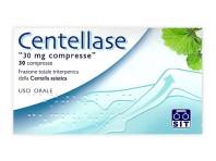 Centellase - 30 Compresse - 30mg