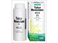 Mentolo Sella 1% Flacone 100g