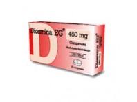 Diosmina Eg 450 Mg - Insufficienza Venosa - 30 Compresse