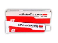Antimicotico Same Clotrimazolo Crema 30 Gr