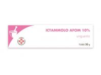 Ictammolo Afom 10% Unguento 30g