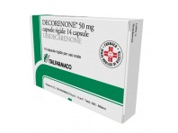 Decorenone 50 Mg Ubidecarenone 14 Capsule
