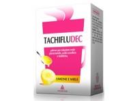 Tachifludec - Gusto Limone E Miele - 16 Bustine