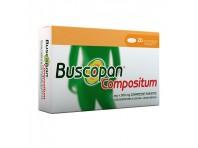 Buscopan Compositum 10mg + 500mg 20 Compresse Rivestite