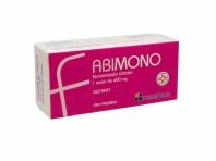 Abimono 600 Mg Isoconazolo Nitrato 1 Ovulo Vaginale