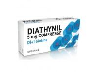Diathynil - 30 Compresse