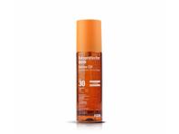 Isdin Fotoprotector Active Oil SPF 30 - Protezione solare alta per il corpo - 200 ml