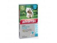 Advantix Spot On 1 Pipetta 1ml Cani 4-10 Kg